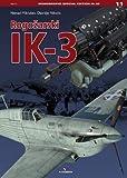 RogozArski Ik3 (Monographs Special Edition in 3D)