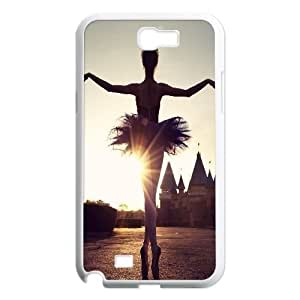 ballet Design Discount Personalized Hard HTC One M7 , ballet HTC One M7
