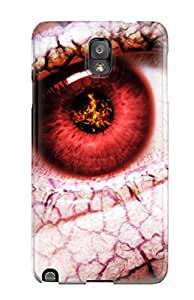 Best Hot The Flame Inside First Grade Tpu Phone Case For Galaxy Note 3 Case Cover