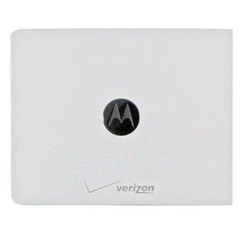 OEM+Motorola+Droid+2+A955+Battery+Door+(White)+(Bulk+Packaging)