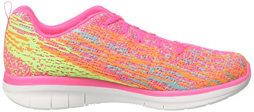 High 0 Baskets Skechers Spirits Femme Synergy 2 qtwxnvUEFf