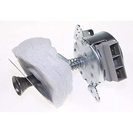Amazon.com: Bosch Thermador Rotisserie Motor para horno ...