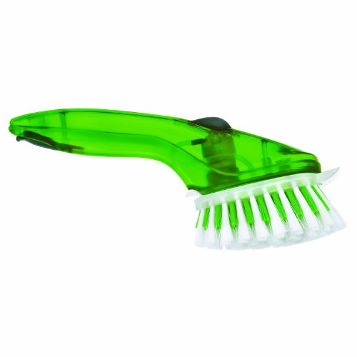 Cuisipro Pump Action Cleaning Brush, Green Cuisipro Bowls
