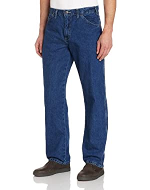 Men's Big-Tall Relaxed Straight Fit Carpenter Jean
