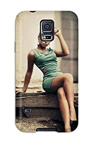 New Arrival Cover Case With Nice Design For Galaxy S5- Model