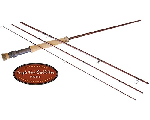 Mangrove Templefork Outfitters Series, 1290-4 (12wt, 9'0, 4pc)