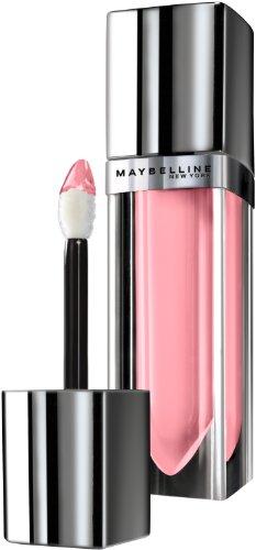 Maybelline New York Color Sensational Color Elixir Lip Color, Petal Plush, 0.17 Fluid Ounce