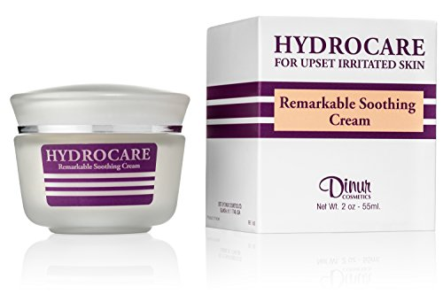 Price comparison product image Dinur Cosmetics HYDROCARE Remarkable Soothing Cream 2 oz. 55 ml.