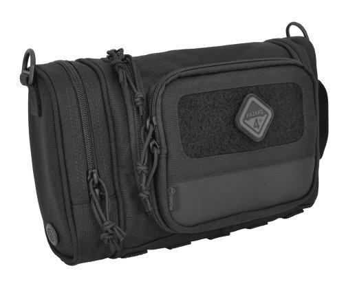 Reveille(TM) Rugged Grooming Kit / Heavy-Duty Toiletry Bag by Hazard 4(R) by HAZARD 4