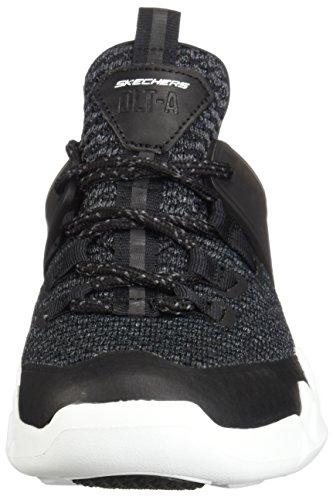 Black Mujer Blk Skechers12940 a D`lites Dlt IvqCxwSF