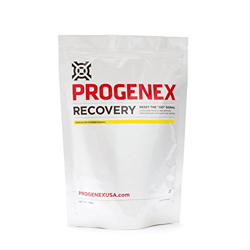 PROGENEX® Recovery | Best Post Workout Supplement | Hydrolyzed Whey Protein Shake Drink Mix | Help Sore Muscles | Tastes Great | Incredible Results | 30 Servings