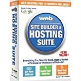 Web.com Site Builder & Hosting Suite