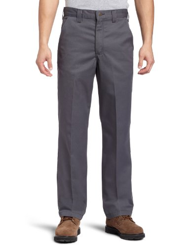 Carhartt Men's Blended Twill Work Chino,Dark Grey,44 x 30 by Carhartt