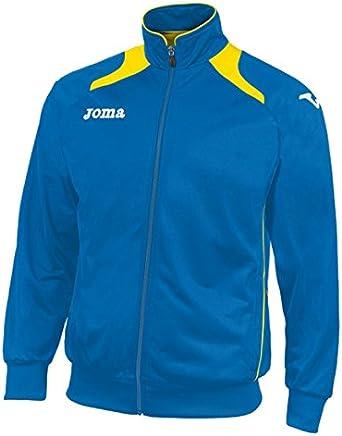 Joma 1005J12 Champion II Sudadera, Niños: Amazon.es: Zapatos y ...