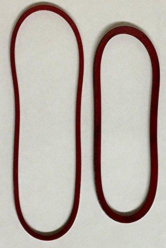 Forward/Reverse Belts for Troy-Bilt Tiller (1916657, 1916658)