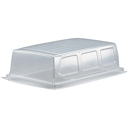 Axial AX04034 2012 Jeep Wrangler Rubicon Unlimited Roof