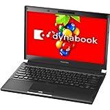 TOSHIBA(トウシバ) TOSHIBA(東芝) Dynabook R732/39GB PR73239GRDB