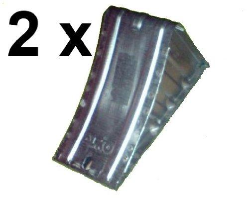 FKAnh/ängerteile 2 Cunei bloccaruota in Metallo UK36 al-KO DIN76051