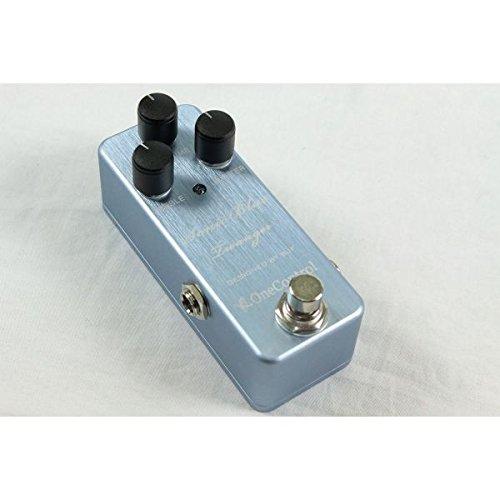 ONE CONTROL/SONIC BLUE TWANGER ワンコントロール オーバードライブ B078DX65CR