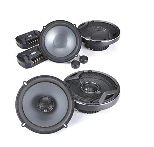 Jbl Stereo Speakers Car (JBL GTO609C Premium 6.5-Inch Component Speaker System (1Pair) JBL GTO629 Premium 6.5-Inch Co-Axial Speaker (1Pair))