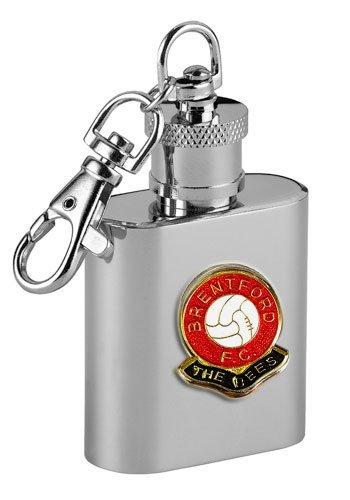 Amazon.com: Club de fútbol llavero flasks-brentford las ...