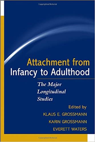 Attachment from infancy to adulthood the major longitudinal studies attachment from infancy to adulthood the major longitudinal studies 1st edition fandeluxe Image collections