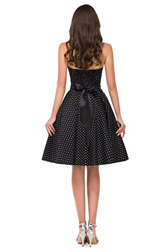 Teens Short Ball Dresses 50's Classic Auddrey Hepburn Size XS VL4599-4
