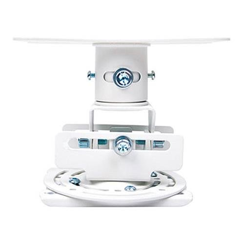 OPTOMA TECHNOLOGY OCM818W-RU Low Profile Universal Ceiling Mount Projector Accessory