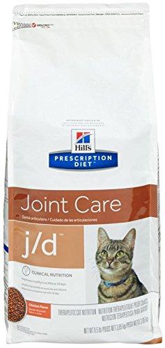 Hill's Prescription Diet j/d Feline Mobility - 8.5lb by Hill's Pet Nutrition