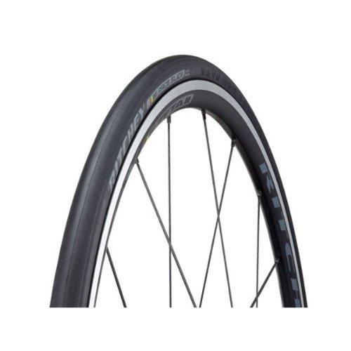 Ritchey Bike Tires - Ritchey WCS Race Slick Road Bicycle Tire (Black/Black - 700 x 25)