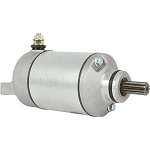 Db Electrical Smu0281 Starter For Motor Arctic Cat Atv Dvx400 Dvx400 04-2007