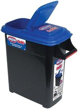 Buddeez Kingsford Kaddy Charcoal Dispenser for 24 lb. Bags