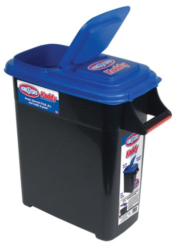Buddeez Kingsford Kadddy Charcoal Dispenser product image