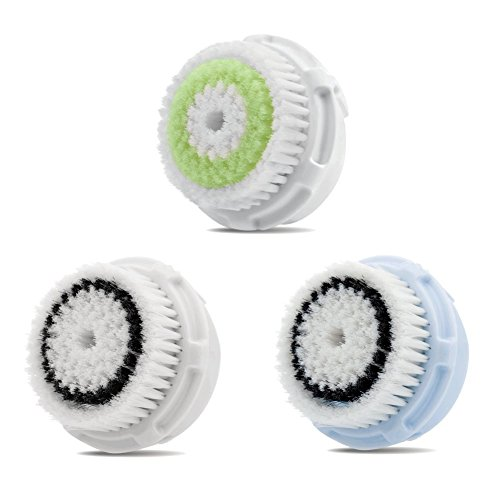 Greeninsync Compatible Replacement Cleaning Clarisonic
