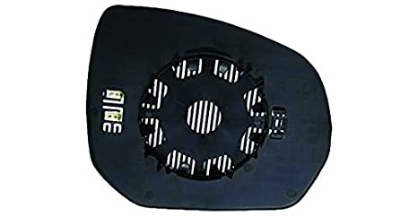 Equal Quality RD02945 Piastra Vetro Specchio Retrovisore Destro