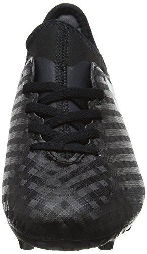 new styles 1d0fa f6ca3 Black Fg core Negro Niños White Botas Para Black core Fútbol De Adidas X 16  footwear ...