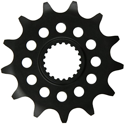 (Sunstar 3B013 13-Teeth 520 Chain Size Front Countershaft Sprocket)