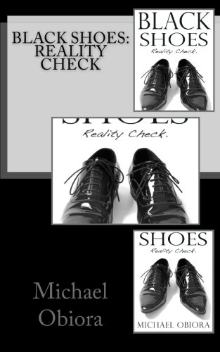 Black Shoes: Reality Check (Volume 2) - Physcology Books