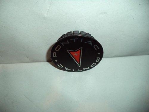 OEM Pontiac Center Cap 2.25 Inches Machine Finish 9593169 (Pontiac Wheel Center Caps compare prices)