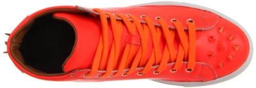 Ruthie Davis Kvinners Jay Skinn Mote Sneaker Klementin
