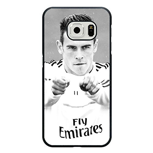 Elegantes Handsome Hot Soccer Gareth Bale Schutzhülle für Samsung Galaxy S6Edge Gareth Bale beliebtes