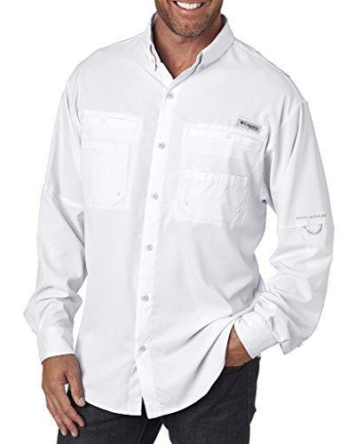 Columbia Tamiami II Button-Down Shirt - Long-Sleeve