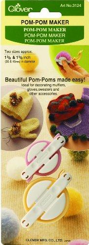 Clover 3124 Small Pom Maker