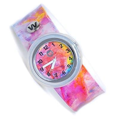 #129 - ColorSplashing - Watchitude Slap Watch