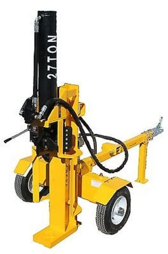 log splitter gas powered - 6