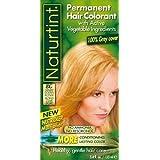 Naturtint Hair Dye Sandy Golden Blonde 135ml - CLF-NTINT-8G by Naturtint