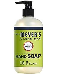 Hand Soap Lemon Verbena 12.5 fl oz