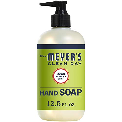 Price comparison product image Mrs. Meyer's Clean Day Hand Lotion,  Lemon Verbena,  12 Ounce