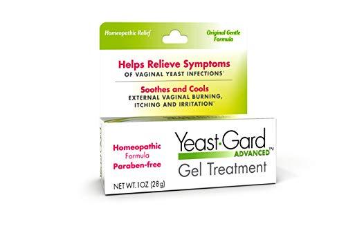 YeastGard Advanced Homeopathic Yeast