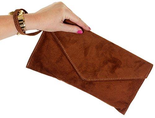 Embrayage poignet enveloppe Design Embrayage de enveloppe Design poignet de pApvr